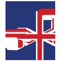 Aloe Vera TM online shop za teritoriju Velike Britanije