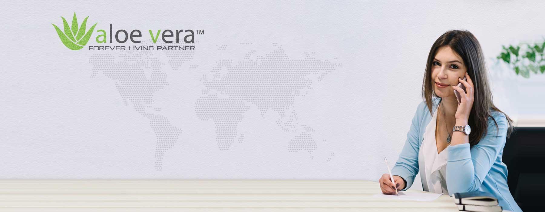 Aloe Vera Prodaja Forever Living Proizvoda u Beograu i Srbiji