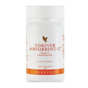 Forever Absorbent C Suplement - Dodatak ishrani