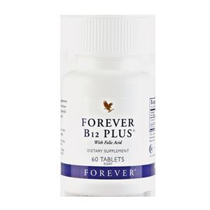 Forever B12 plus Suplement - Dodatak ishrani