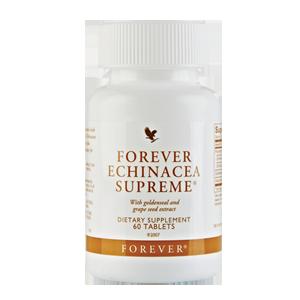 Forever Echinacea Supreme Suplement - Dodatak ishrani