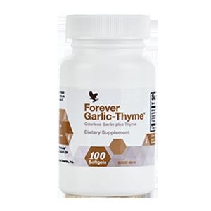Forever Garlic Thyme- Dodatak ishrani