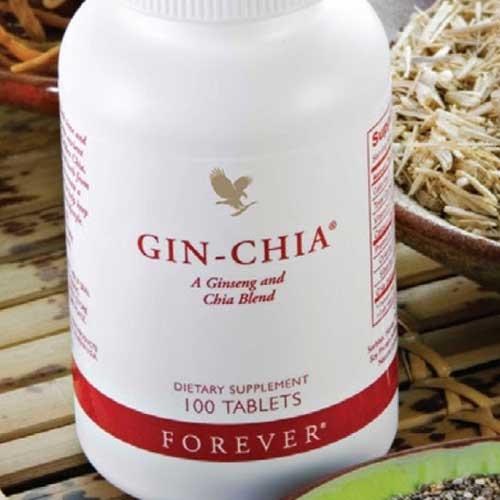 Forever Gin Chia Dodatak ishrani - Suplement