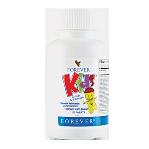 Forever Kids Vitamini za Decu - Dodatak ishrani