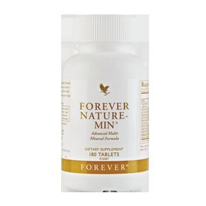 Forever Nature-Min Suplement - Dodatak ishrani