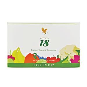 Forever Nature's 18 Suplement - Dodatak ishrani