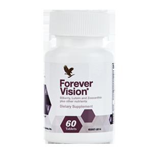 Forever Vision Suplement - Dodatak ishrani