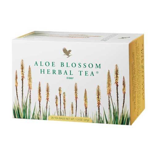 Aloe Blossom Herbal Tea Cena proizvoda
