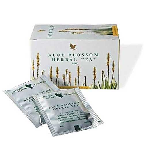 Aloe Blossom Herbal Tea Prodaja proizvoda