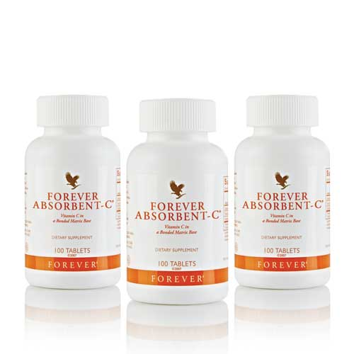 Forever Absorbent C Prodaja proizvoda