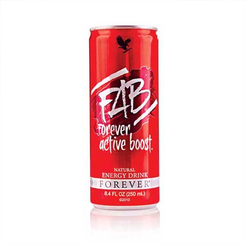 Forever Active Boost FAB Cena proizvoda
