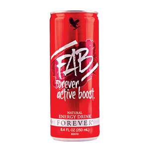 Forever Active Boost FAB Napitak