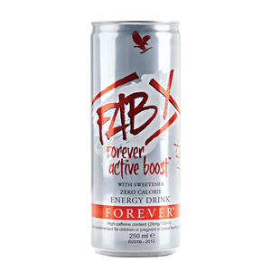 Forever Active Boost X FABX Napitak