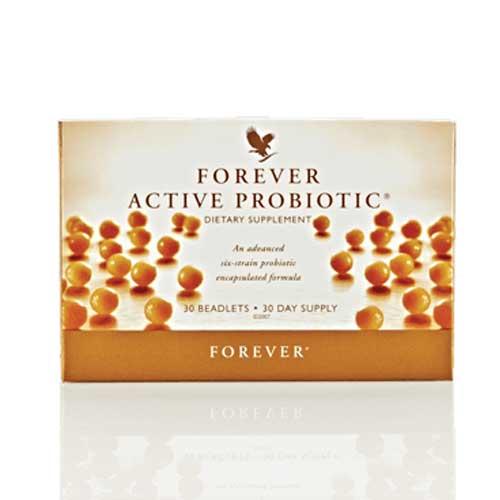 Forever Active Probiotic Cena proizvoda