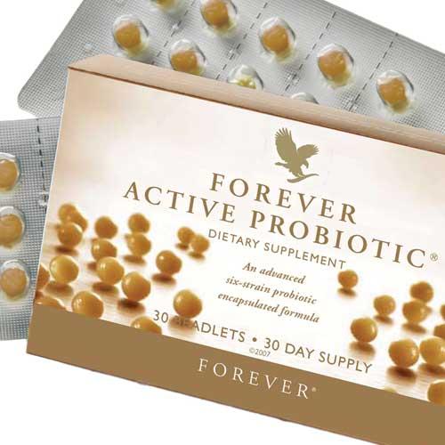 Forever Active Probiotic Dodatak ishrani - Suplement