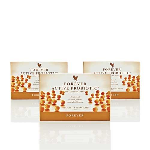 Forever Active Probiotic Prodaja proizvoda