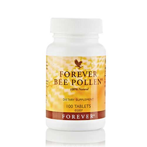 Forever Bee Pollen Cena proizvoda