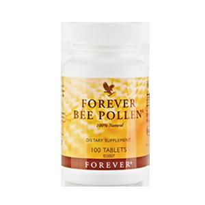 Forever Bee Pollen Pcelinji proizvod