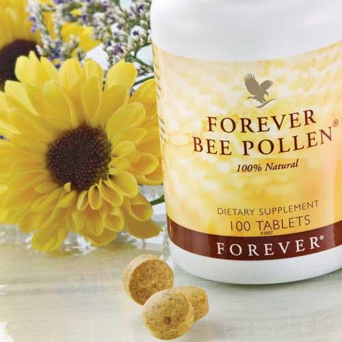 Forever Bee Pollen Pcelinji proizvod Forever Living