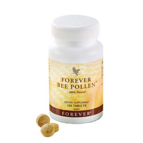 Forever Bee Pollen Prodaja proizvoda