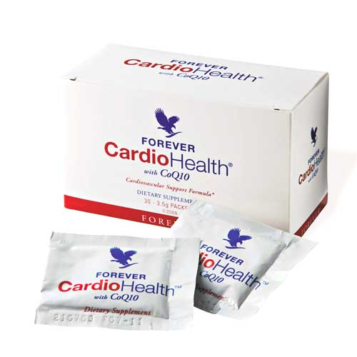 Forever CardioHealth Dodatak ishrani - Suplement