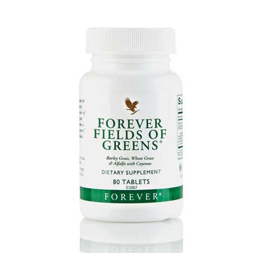 Forever Fields Of Greens - Cena proizvoda
