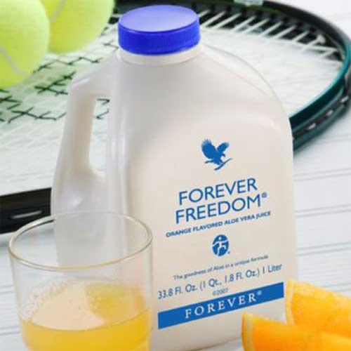 Forever Freedom Napitak - Sok
