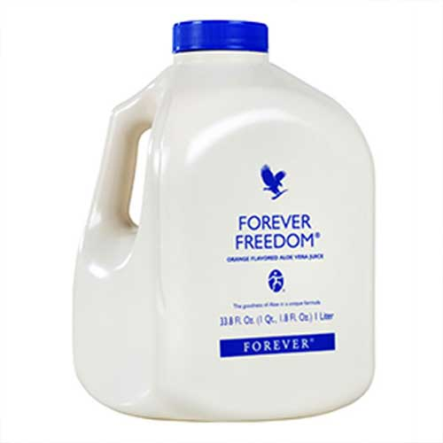 Forever Freedom Prodaja proizvoda