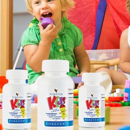 Forever Kids Dodatak ishrani - Suplement