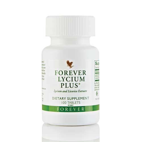 Forever Lycium Plus Cena proizvoda