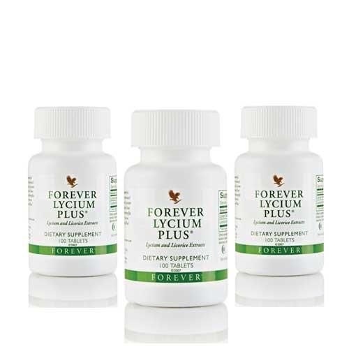 Forever Lycium Plus Prodaja proizvoda