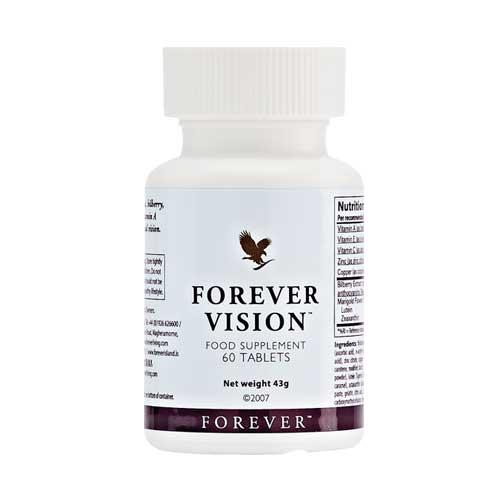 Forever Vision Cena proizvoda