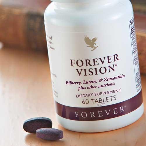 Forever Vision Dodatak ishrani - Suplement