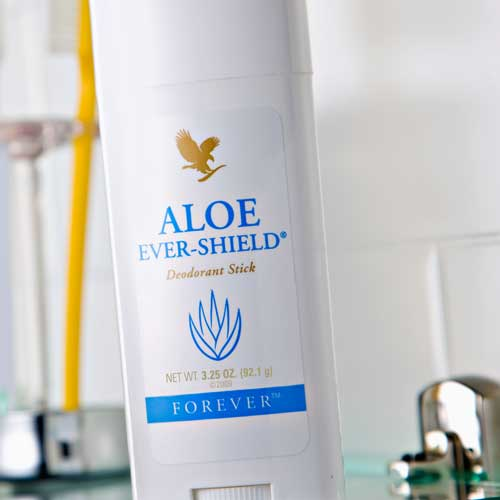Aloe Ever Shield Dezodorans Stick Licna higijena Forever Living