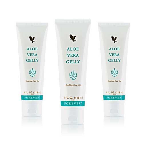 Aloe Vera Gelly Prodaja proizvoda