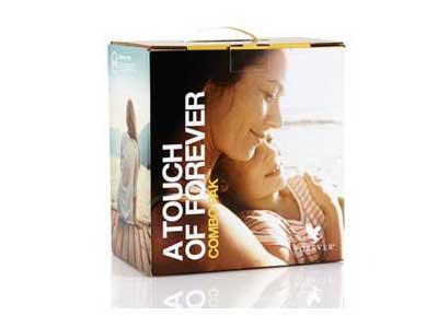 Forever Living Paketi Proizvoda kompanije Forever Living Products
