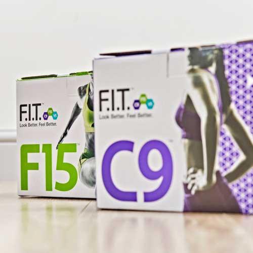 Forever Clean 9 - C9 Paket proizvoda