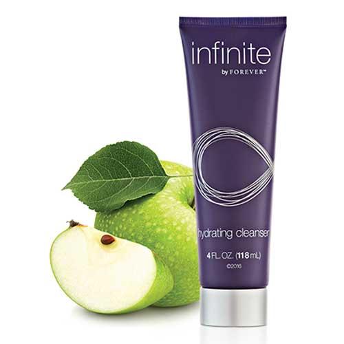 Infinite by Forever Hydrating Cleanser proizvod kompanije Forever Living