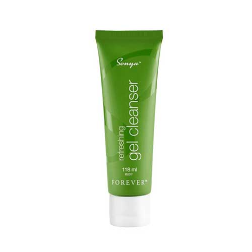 Sonya Refreshing Gel Cleanser Cena proizvoda
