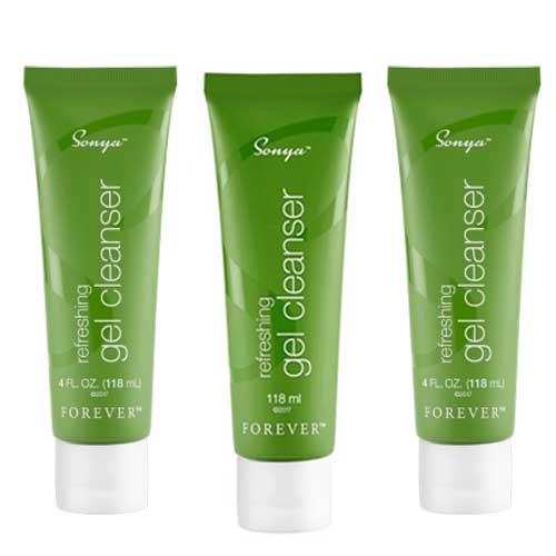 Sonya Refreshing Gel Cleanser Prodaja proizvoda