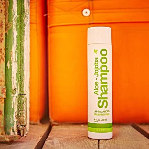 Aloe Jojoba Shampoo šampon za kosu