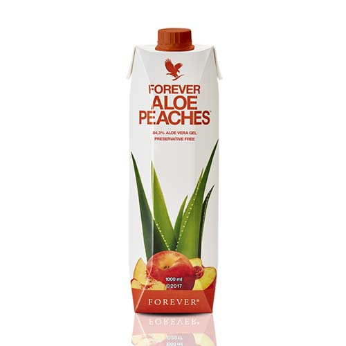 Forever Aloe Bits N' Peaches Cena proizvoda