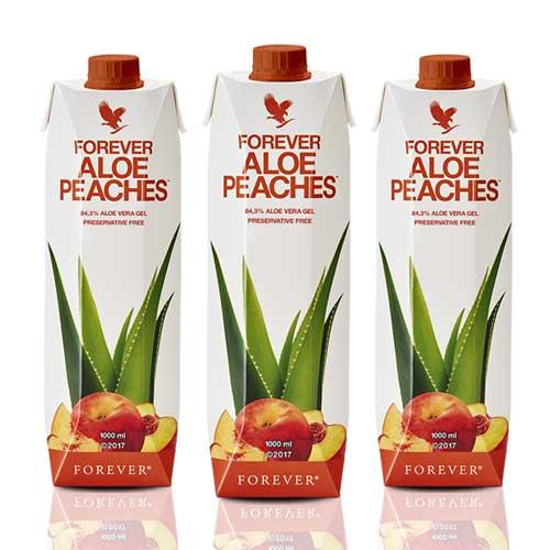Forever Aloe Bits N' Peaches napitak Prodaja proizvoda