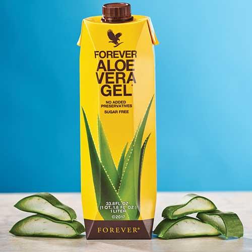 Forever Aloe Vera Gel Napitak - Sok